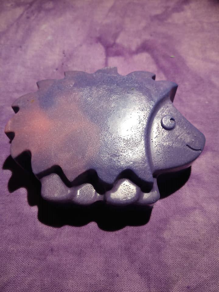 AC - Porcupine/Hedgehog Soap