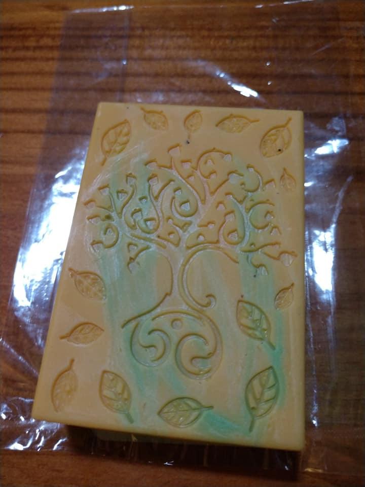 BC - Tree Bar Soap