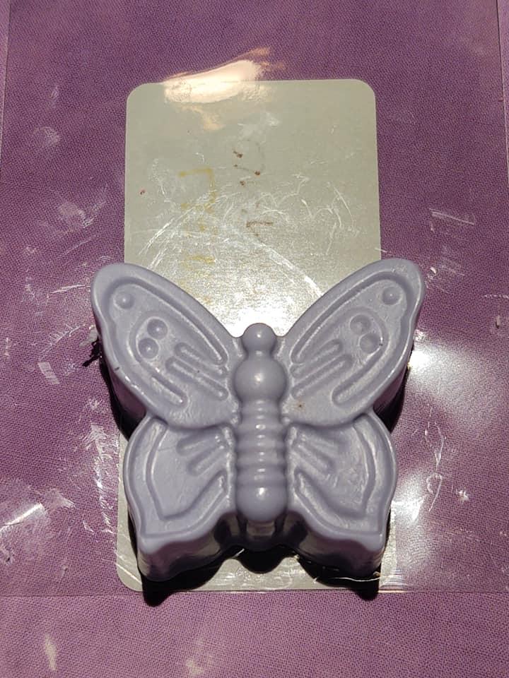 AC - Flutterby Soap